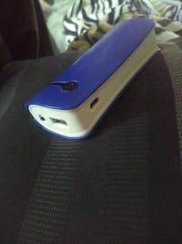 blue and white power bank Harker Heights, 76548