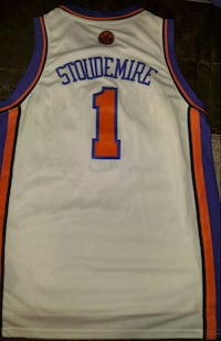 Stoudemire jersey - New York Phoenix, 85016