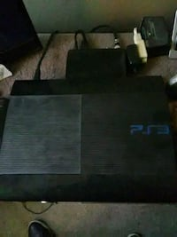PS3 gaming console Fairfield, 94533
