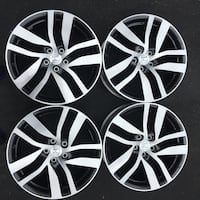 "20"" OEM 2018 Honda Pilot Wheels Fairfax, 22031"