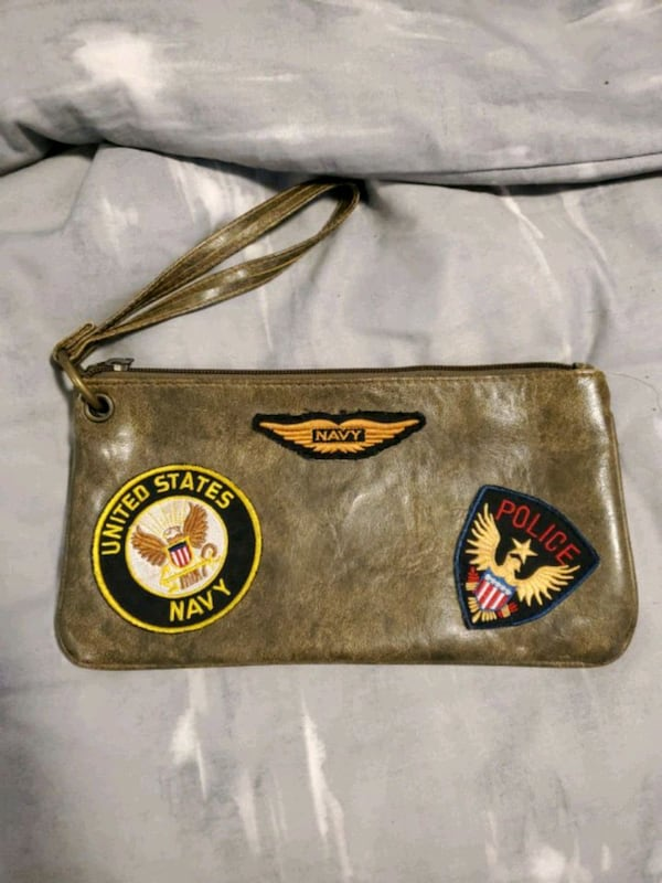 Military wristlet  d680cd3c-fbac-4e97-a797-978abad77ef1