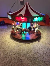 Musical  Carousel  Williamsport, 21795