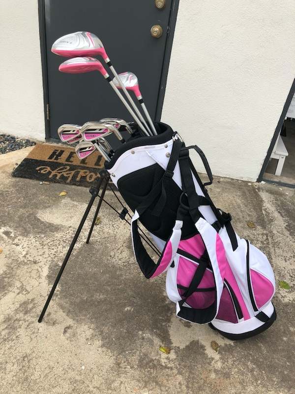 Used Ladies Golf Clubs >> Used Ladies Golf Clubs For Sale In Newport Beach Letgo