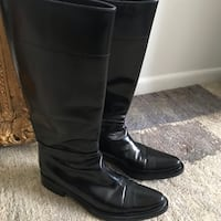 Authentic PRADA Boots  Falls Church, 22046