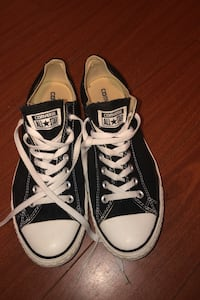 Low top converse all stars (new) Surrey, V3V 3X8