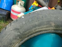 4 or 8 michelin 205/55 r 16 Toronto, M9M 2T9