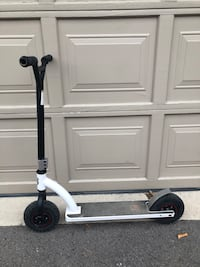 Pulse Performance Dirt Scooter Mississauga, L5L 3N4