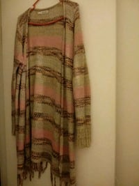 Sweater size 1X  Cincinnati, 45219