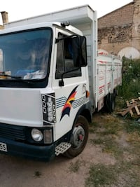 1995 Iveco Daily