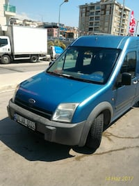 Ford - Tourneo Connect - 2003 Buca Osb