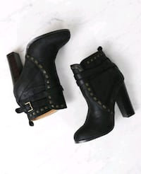 Winter ankle boots Gretna, 70056
