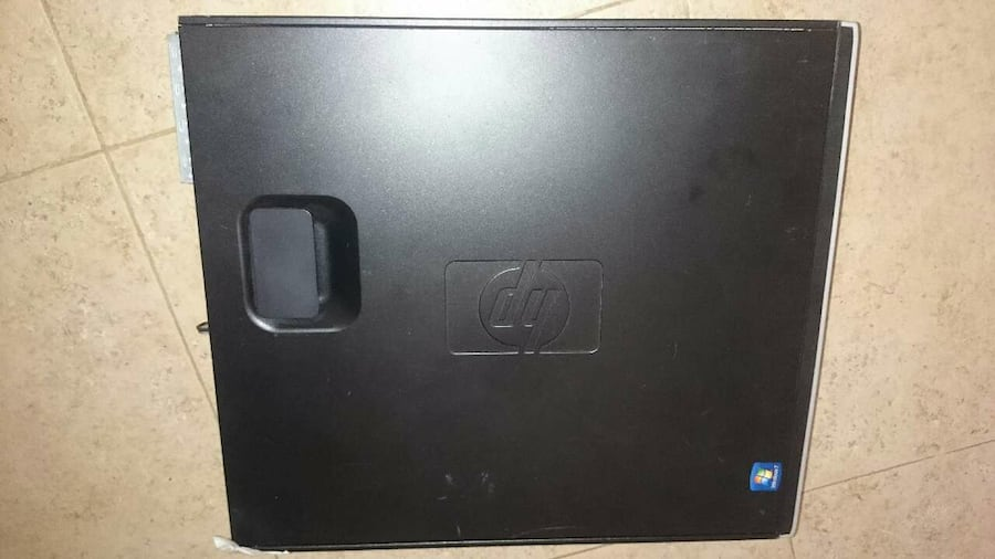 HP CORE I5 8 GB 500 GB  WINDOWS 10  WIFI f65359ed-f97a-4902-a200-0f86c5ee56ca