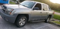 Chevrolet - Avalanche - 2003 Glen Burnie