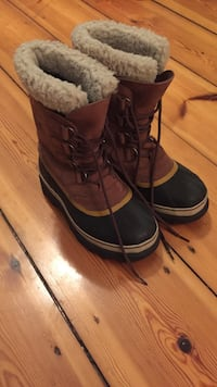 Sorel Weather Boots - W size 39