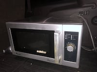 Commercial microwave  Columbus, 43026