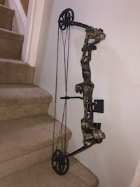 Youth Compound Bow Hellertown, 18055
