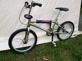 Mid-1990s Mongoose solution