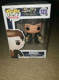 Pop Figure From Buffy (Angel) Gaithersburg, 20879
