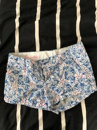 Lilly Pulitzer shorts size 8 Halifax, B3L