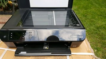 HP ENVY 4500 e-All-in-One Printer_Print_Scan_Fax_Be a Beast!