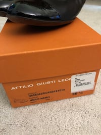 AGL shoes from nordstrom San Diego, 92037