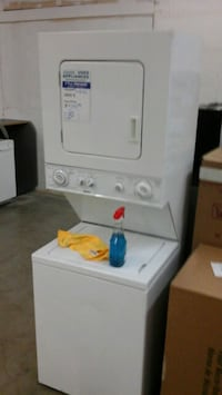 24 inch Wide Stackunit Electric  Fort Collins