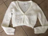 Children's Place size 10/12 shrug sweater Guelph, N1K 1Y7