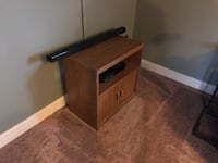 Small TV stand Frederick, 21702