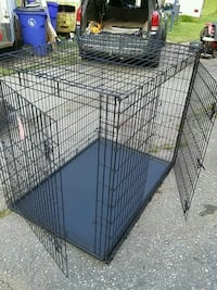 "54"" TRAINING CAGE, EXTRA LARGE Monrovia, 21770"