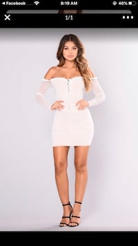 Fashion Nova Dress Las Vegas, 89147