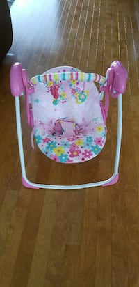 Bright Starts Infant/Baby Swing