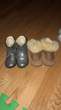 GEOX and UGG Children shoes Vaughan, L4L