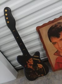 ELVIS COLLECTION!* Multiple items pictured Vidor, 77662
