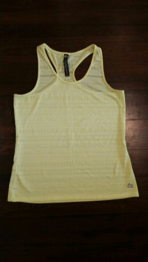 Woman's RBX Exercise Top