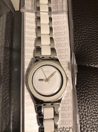 Swatch ceramic (lady watch) Burnaby, V5C 5A5