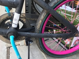 Monster High Bicycle