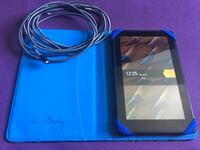 First Model Kindle Fire with Accessories Clear Spring, 21722