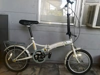 Giant Foldable Bicycle  Clearwater, 33755