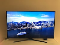 Samsung 55-Inch 4K Smart LED TV UN55KU6300FXZA (2016) Fairfax, 22031