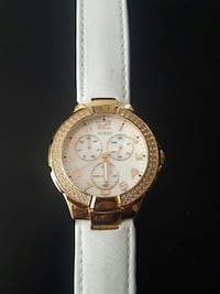 Unisex Guess watch.  Edmonton