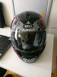 Bell Motorcycle women's Helmet size medium Guelph, N1E 5R9