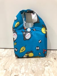 blue and white Mickey Mouse backpack Singapore, 18