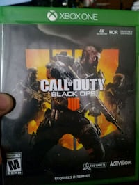 Xbox One Call of Duty WWII case Nerstrand, 55053