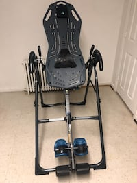 Teeter Fitspine X3 Inversion Table Silver Spring, 20910