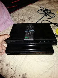 2 working dvd players don't and gpx