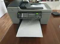 HP OFFICEJET 5610 (non used normally 400) Mississauga, L4X 2J6