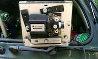 Bell an howell movie projector Conyers, 30012