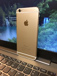 PRICE IS FIRM IPHONE 6 64GB CARRIER UNLOCKED