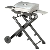 Cuisinart Portable Roll-Away Propane Gas Grill BBQ & Accessories Ottawa, K2S 0K4
