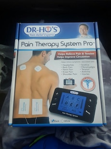 Dr hos pain therapy system pro